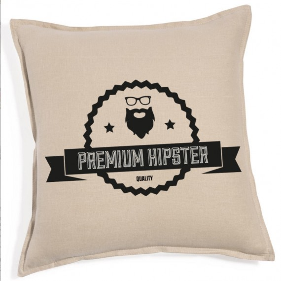 Coussin hipster